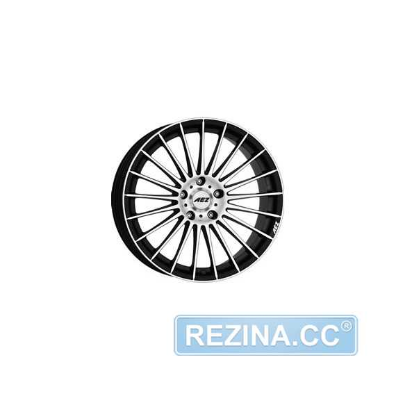 AEZ VALENCIA DARK - rezina.cc