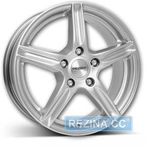 Купить DEZENT L S R14 W5.5 PCD4x98 ET32 DIA58.1