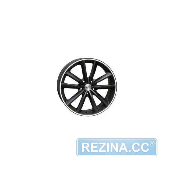 RS LUX Wheels L 0088 MLHB - rezina.cc