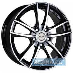Купить RW (RACING WHEELS) H-505 SDSF/P R16 W7 PCD5x112 ET40 DIA66.6