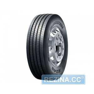 Купить BRIDGESTONE R249 EVO Ecopia (рулевая) 315/70 R22.5 156L