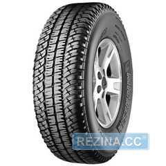 Купить Всесезонная шина MICHELIN LTX A/T2 285/75R16 126R