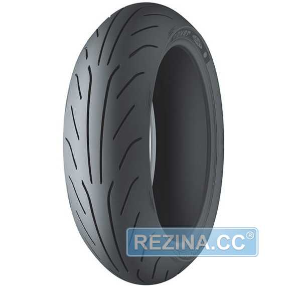 MICHELIN Power Pure - rezina.cc
