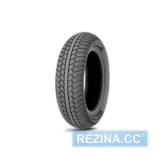 MICHELIN City Grip Winter - rezina.cc
