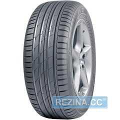 Купить Летняя шина NOKIAN NORDMAN S SUV 235/60R16 100H