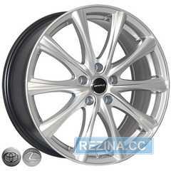 Купить REPLICA 4407 HS R18 W7.5 PCD5x114.3 ET35 DIA60.1