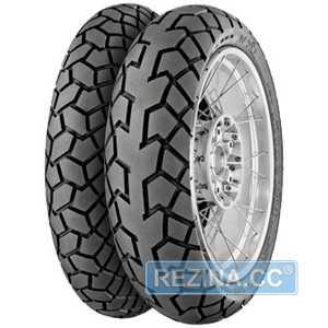Купить CONTINENTAL TKC 70 110/80 R19 59V Front