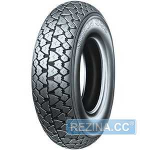 Купить MICHELIN S83 3.5/- R10 59J Front/Rear TT/TL