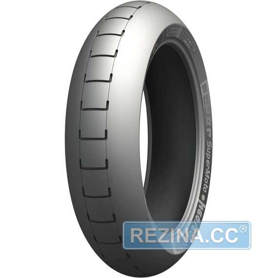 MICHELIN Power SuperMoto - rezina.cc