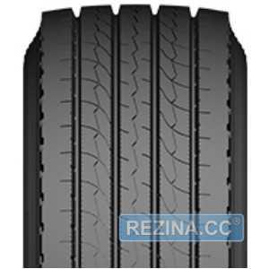 Купить ZEETEX ZS 09 (прицепная) 385/65 R22.5 160K