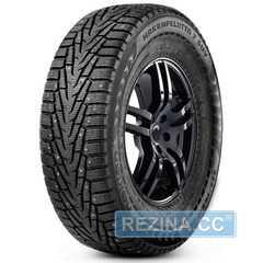 Купить Зимняя шина NOKIAN Hakkapeliitta 7 SUV 275/55R20 117T (Шип)
