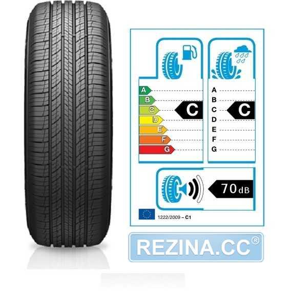 Купить Летняя шина HANKOOK Dynapro HP2 RA33 225/75R16 104H