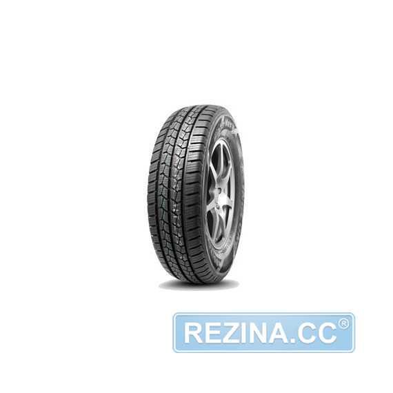 Зимняя шина LINGLONG GreenMax Winter Van - rezina.cc