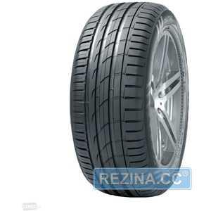 Купить Летняя шина NOKIAN zLine SUV 255/55R19 107V