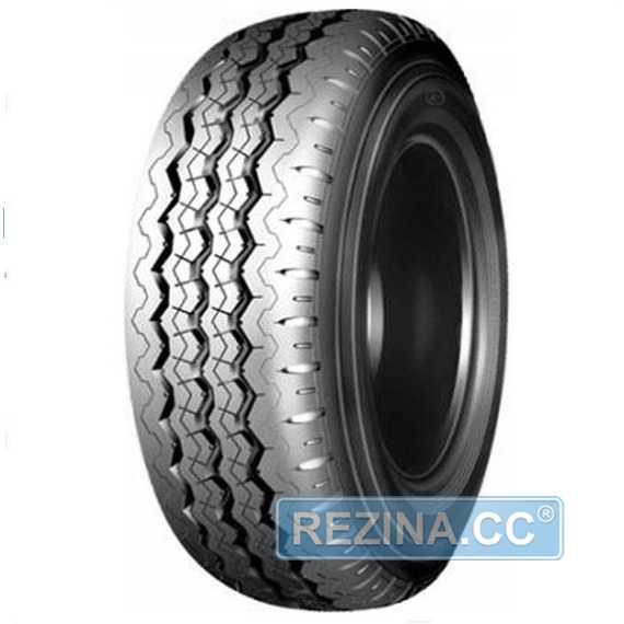 Летняя шина LINGLONG R666 - rezina.cc
