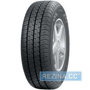 Купить Летняя шина NOKIAN cLine Cargo 205/75R16C 113/111S