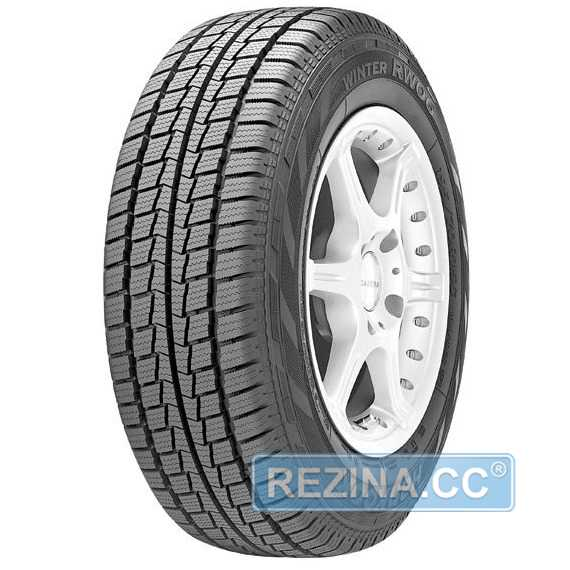 Зимняя шина HANKOOK Winter I*Pike LT RW06 - rezina.cc