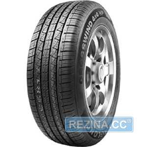 Купить Летняя шина LINGLONG GreenMax 4x4 HP 235/65R17 108V