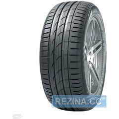 Купить Летняя шина NOKIAN zLine SUV 255/55R18 105W