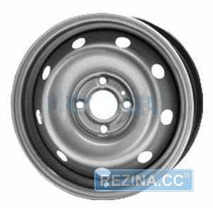 Купить ALST (KFZ) 5995 R14 W5.5 PCD4x100 ET43 DIA60.0