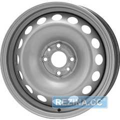 Купить ALST (KFZ) 6815 R15 W5.5 PCD4x98 ET32 DIA58