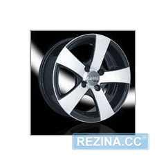 Купить CARRE 501 S R15 W6.5 PCD4x114.3 ET35 DIA67.1
