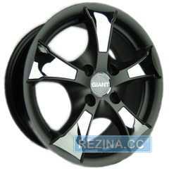 Купить GIANT GT 1085 B1X R14 W6 PCD4x100 ET38 DIA67.1