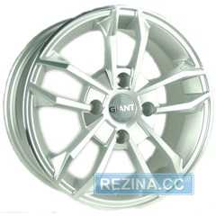 GIANT GT 1251 S4 - rezina.cc