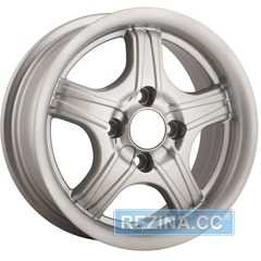 Купить ANGEL Star 311 S R13 W5.5 PCD4x98 ET30 DIA67.1