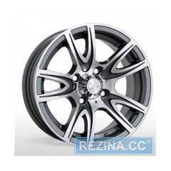 Купить STORM W 584 MS R13 W5.5 PCD4x98 ET12 DIA58.6