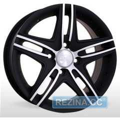 Купить STORM BK 317 MtBP R14 W6 PCD4x100 ET35 DIA73.1