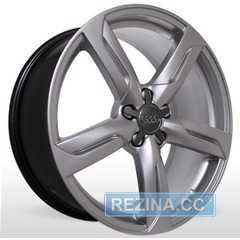 REPLICA YQR 250 HS - rezina.cc