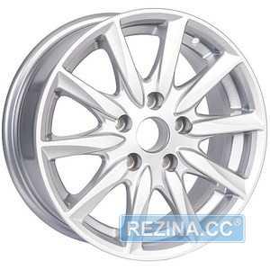 Купить ANGEL Raptor 502 S R15 W6.5 PCD5x112 ET35 DIA66.6