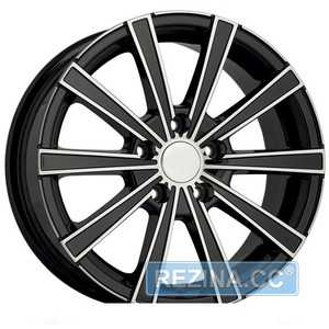 Купить ANGEL Mirage 510 BD R15 W6.5 PCD5x108 ET38 DIA67.1