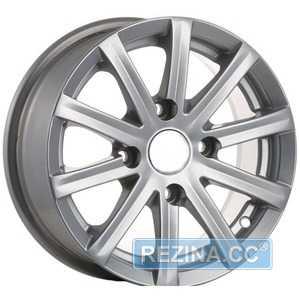 Купить ANGEL Baretta 305 S R13 W5.5 PCD4x108 ET30 DIA72.6