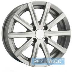 Купить ANGEL Baretta 405 S R14 W6 PCD5x100 ET37 DIA57.1