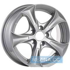 Купить ANGEL Luxury 406 S R14 W6 PCD4x100 ET37 DIA67.1
