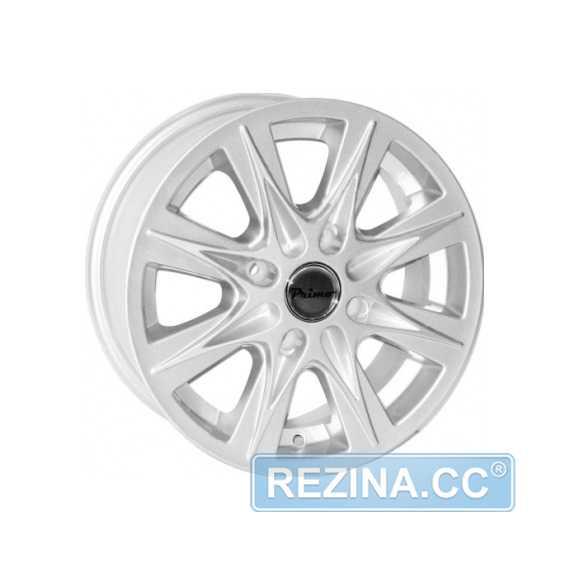 PRIMO A177 Silver - rezina.cc