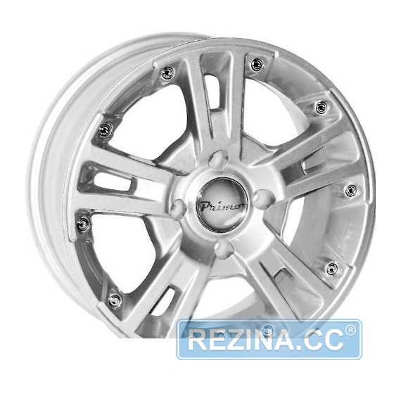 PRIMO A267 Silver - rezina.cc