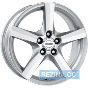 Купить ENZO H Silver R13 W5 PCD4x98 ET32 DIA58.6