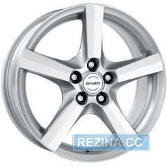 ENZO H Silver - rezina.cc