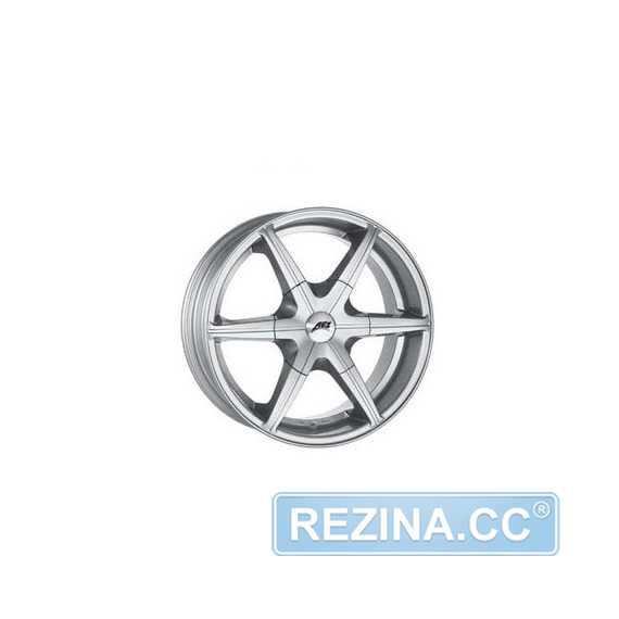 AEZ Luna Silver - rezina.cc