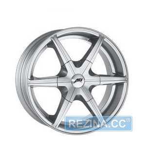 Купить AEZ Luna Silver R16 W7 PCD5x100 ET35 DIA60.1