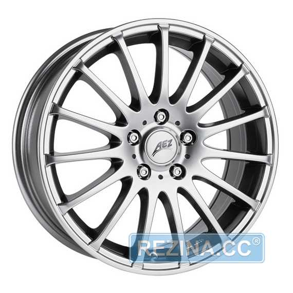 AEZ Xylo Silver - rezina.cc