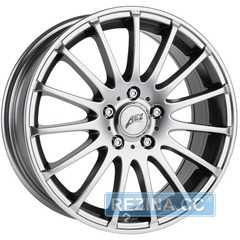 Купить AEZ Xylo Silver R15 W6.5 PCD5x114.3 ET40 DIA71.6