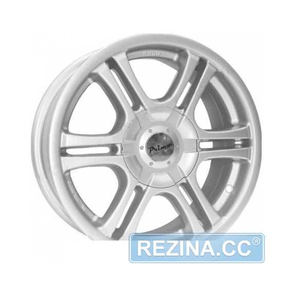 PRIMO 616 Silver - rezina.cc