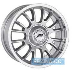 AEZ Gobi Silver - rezina.cc