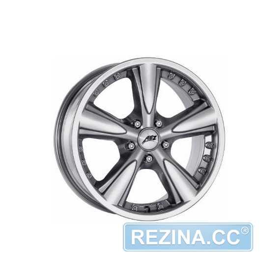AEZ Olymp1 Silver - rezina.cc