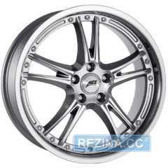 AEZ Ares Silver - rezina.cc