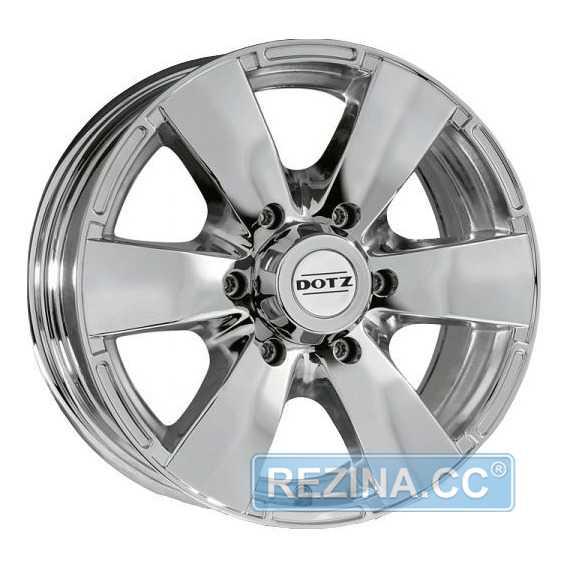 DOTZ or Silver - rezina.cc